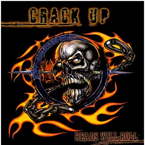Image for 'Crack Up'