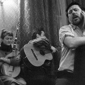 Image for 'Ewan MacColl'
