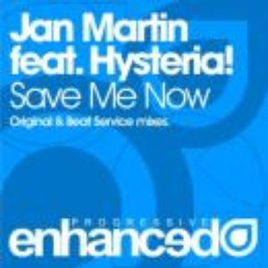 Image for 'Jan Martin feat. Hysteria!'