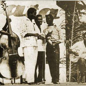 Image for 'Franco et l'O.K. Jazz'