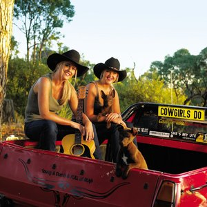 Image for 'The Sunny Cowgirls'