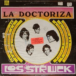 Imagen de 'Los Strwck'