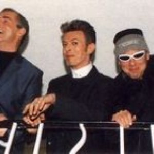 Imagen de 'David Bowie & Pet Shop Boys'