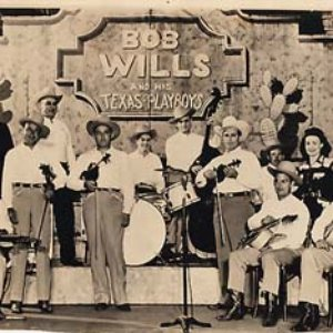 Immagine per 'Bob Wills & His Texas Playboys'