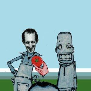 Bild für 'Tomato Weirdo'