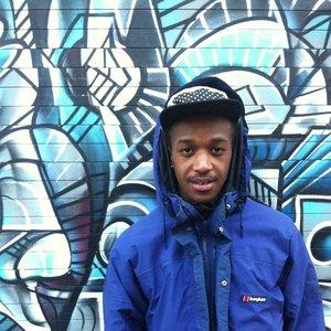 Image for 'Black Josh'