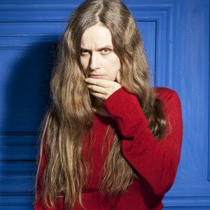 Image for 'Juana Molina'
