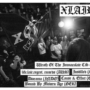 Imagen de 'XLAIRX'