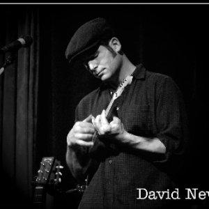 Bild für 'David Newland'
