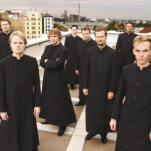 Imagen de 'Talla Vocal Ensemble'