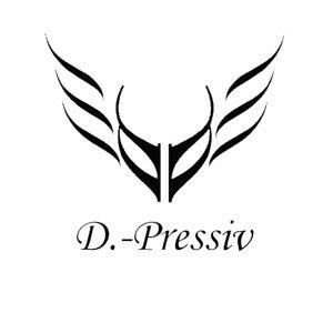 Image for 'D.-Pressiv'