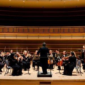 Image for 'Chamber Orchestra Of Philadelphia'