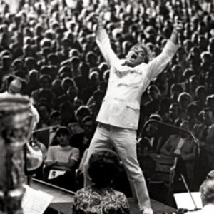 Image for 'Leonard Bernstein: New York Philharmonic Orchestra'