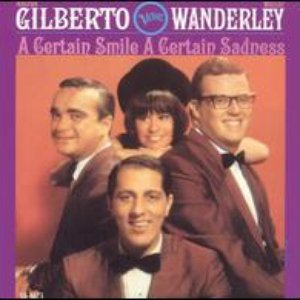 Image for 'Astrud Gilberto and Walter Wanderley'