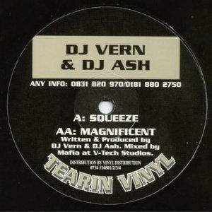 Image for 'DJ Ash & DJ Vern'