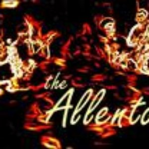 Image for 'The Allentons'