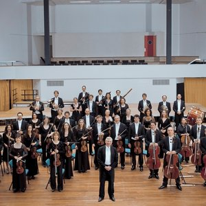 Image for 'Netherlands Chamber Orchestra'
