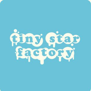 Image for 'tiny star factory'