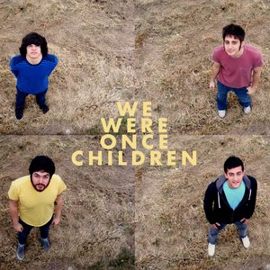 Image for 'We Were Once Children'