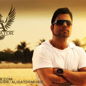 Image for 'DJ Aligator'