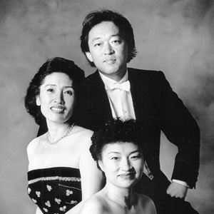 Image for 'Chung Trio'