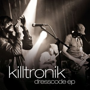Image for 'Killtronik'