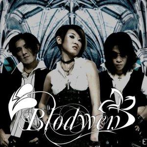 Image for 'Blodwen'