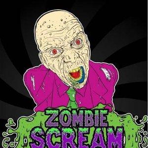 Image for 'Zombie Scream'