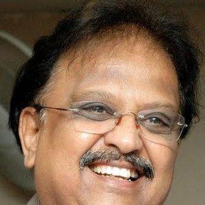 Image for 'S.P. Balasubramaniam'