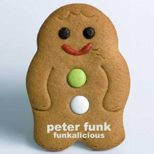 Image for 'Peter Funk'