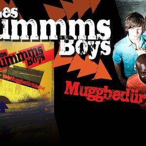 Bild för 'Les Bummms Boys'