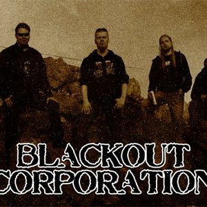 Image for 'BlackOut Corporation'