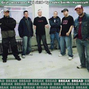Image for 'Break Bread'