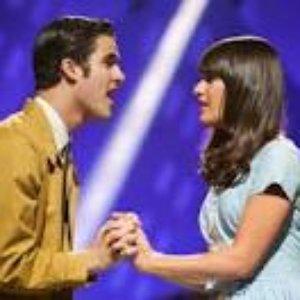 Image for 'Darren Criss, Lea Michele'