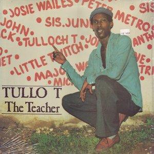 Image for 'Tullo T'