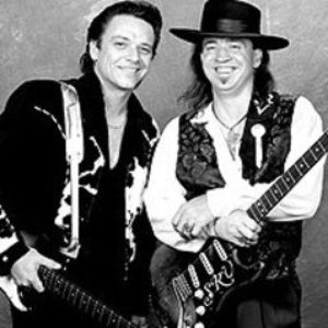 Bild für 'The Vaughan Brothers;Stevie Ray Vaughan;Jimmy Vaughan'