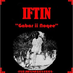 Image for 'Iftin'