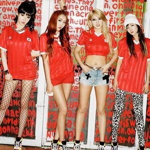 Bild för '2NE1'