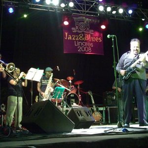 Image for 'La Blues Band De Granada'