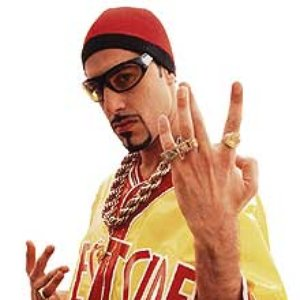 Image for 'Ali G Indahouse'