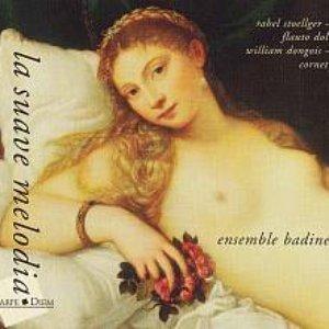 Image for 'Ensemble Badinerie'