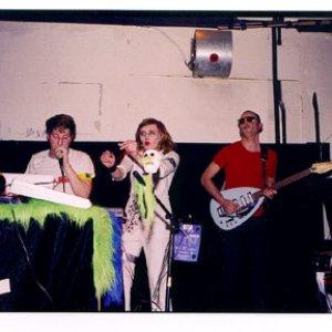 Bild für 'Club Le Bomb'