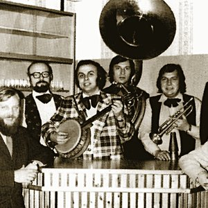 Bild för 'Banjo Band Ivana Mládka'