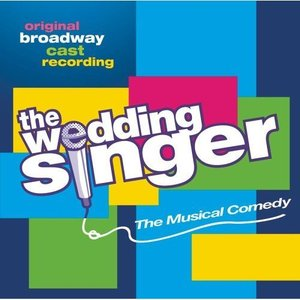 Image for 'The Wedding Singer OBC'