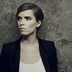 Bild för 'Liesa Van Der Aa'