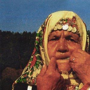 Image for 'Бибизада Сулейманова'