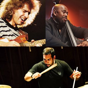 Image for 'Pat Metheny, Christian McBride, Antonio Sanchez'