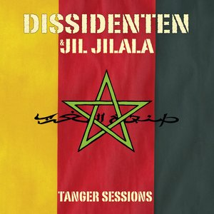Image for 'Dissidenten & Jil Jilala'