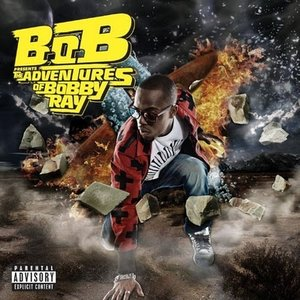 Image pour 'B.o.B. ft Eminem & Hayley Williams'