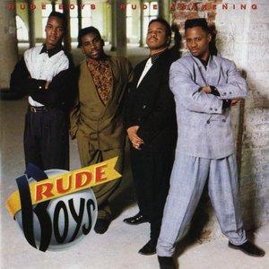 Bild für 'Rude Boys'